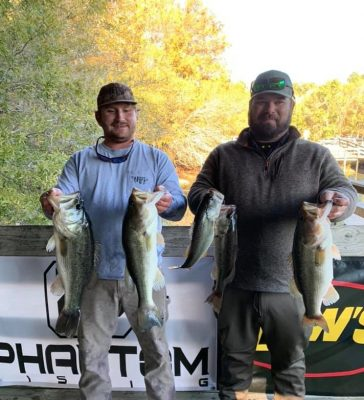 Tournament Results Sparkleberry Swamp Quest Nov 9, 2019