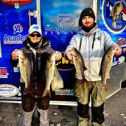 Tournament Results Lake Norman, NC Nov 16, 2019