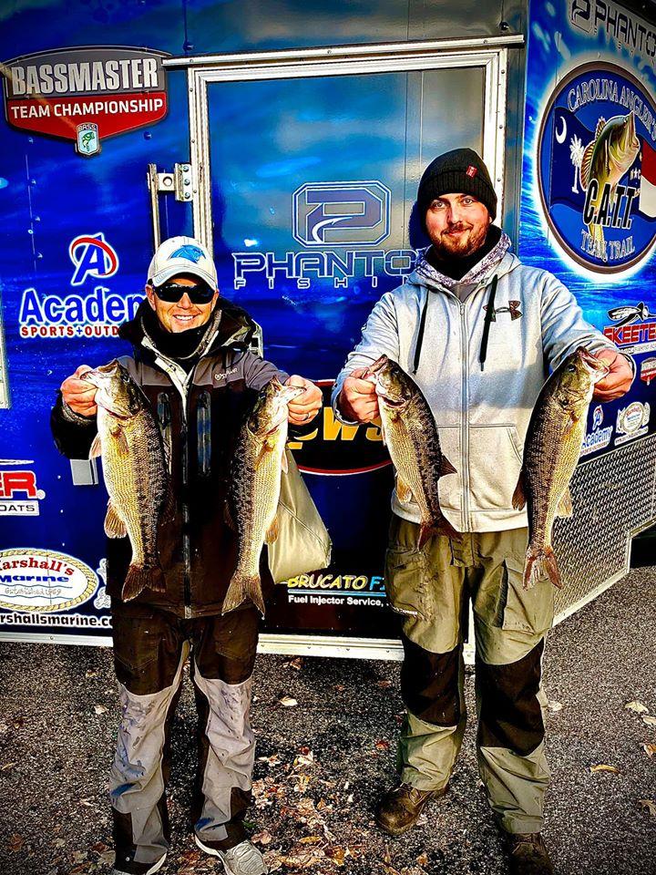 Tournament Results Lake Norman, NC Nov 16, 2019