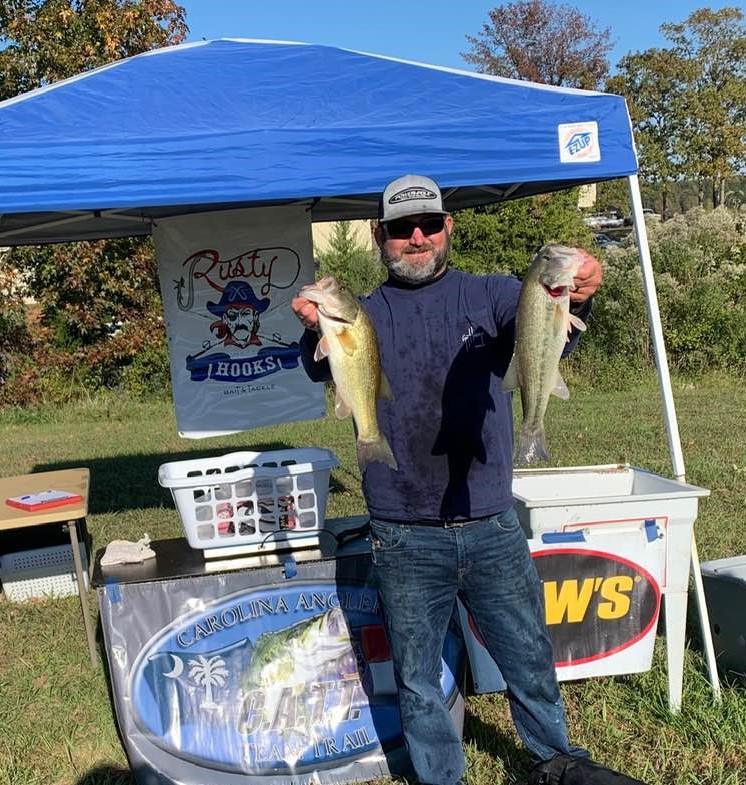 Tournament Results Lake Wylie, SC Nov 9, 2019