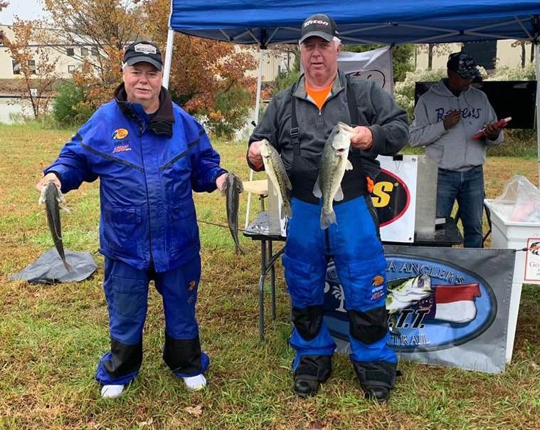 Tournament Results Lake Wylie, SC Nov 23, 2019