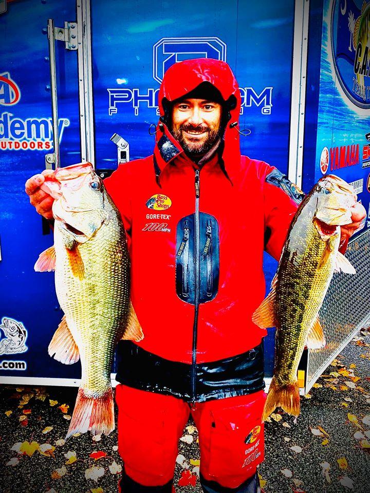Tournament Results Lake Norman, NC Nov 23, 2019