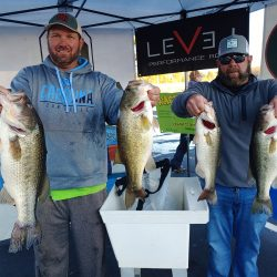 Tournament Results Yadkin Final High Rock Nov 23, 2019