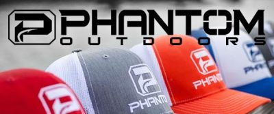 CATT 2021 Phantom Outdoors Invitational Schedule!