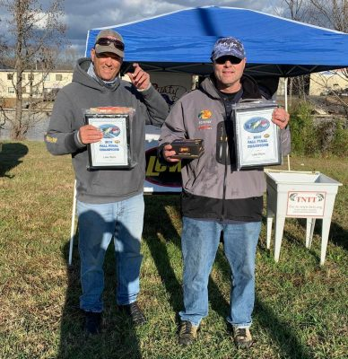 Tournament Results Lake Wylie, SC Dec 14, 2019