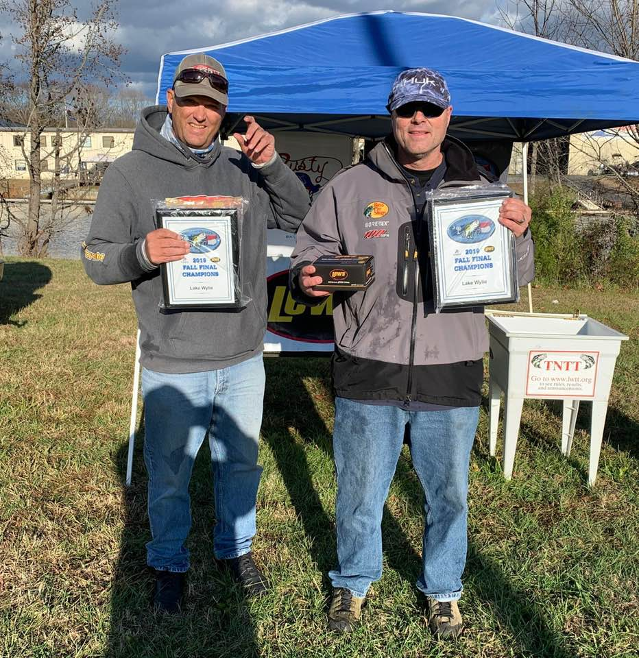 Tournament Results Lake Wylie, SC Dec 14, 2019