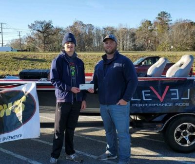 Tournament Results Savannah River, GA Jan 25, 2020