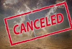 Lake Wateree Feb 22 is Cancelled! Water Level is not safe!