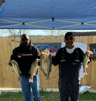 Tournament Results Lake Wylie, SC Feb 15, 2020