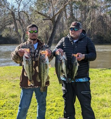 Tournament Results Cooper River, SC Feb 15, 2020