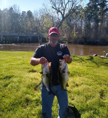 Tournament Results Cooper River, SC Mar 7, 2020