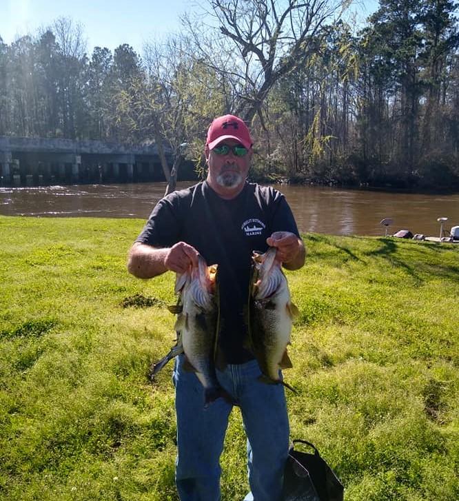 Tournament Results Cooper River, SC Mar 7, 2020