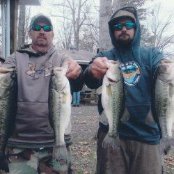 Tournament Results Lake Anna, VA March 14, 2020