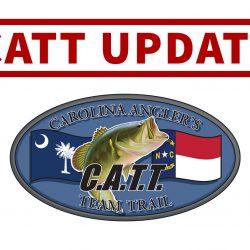 2020 CATT Academy Championship Kerr Lake November 7-8, 2020