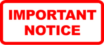 March 28-29 CATT Events Cancelled!