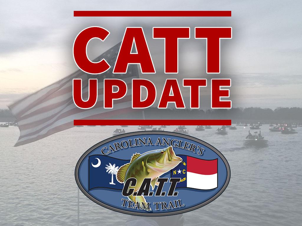 Lake Wateree Events Postpones Until Next Weekend