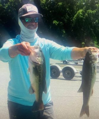 Tournament Results Lake Norman, NC Open June 13, 2020
