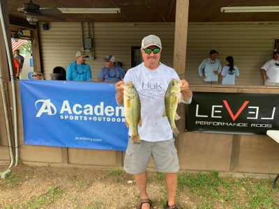 Tournament Results Wateree Open, SC June 6, 2012