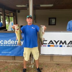 Tournament Results Lake Wateree, SC June 27, 2020