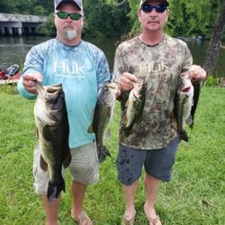 Tournament Results Cooper River, SC June 20, 2020