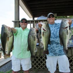 Tournament Results Lake Anna, VA June 27, 2020