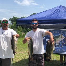 Tournament Results Tidewater Perquimans River, NC June 28, 2020