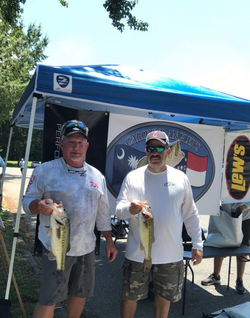 Tournament Results Lake Norman, NC Open July 25, 2020