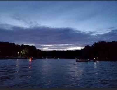 Tournament Results Lake Wateree, SC Aug 29, 2020