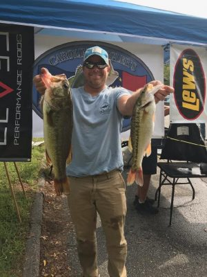Tournament Results Lake Norman, NC Open Sept 19, 2020