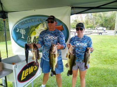 Tournament Results Cooper River, SC Sept 26, 2020
