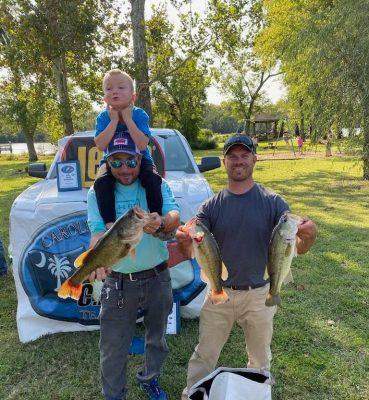 Tournament Results James River, VA Final Oct 3-4, 2020