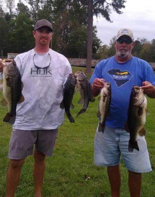 Tournament Results Cooper River, SC Oct 10, 2020