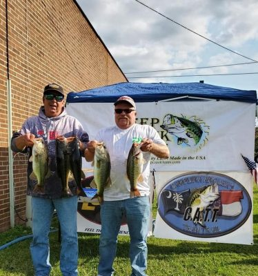 Tournament Results East Final Roanoke River, NC Oct 17, 2020