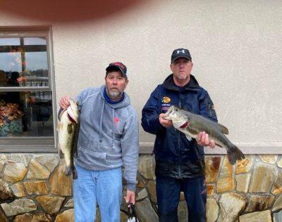 Tournament Results James River, VA Oct 25, 2020