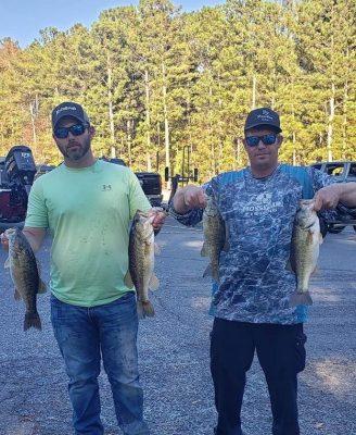 Tournament Results Lake Monticello, SC Nov 21, 2020