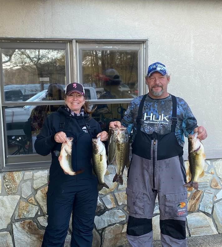 Tournament Results James River, VA Nov 15, 2020