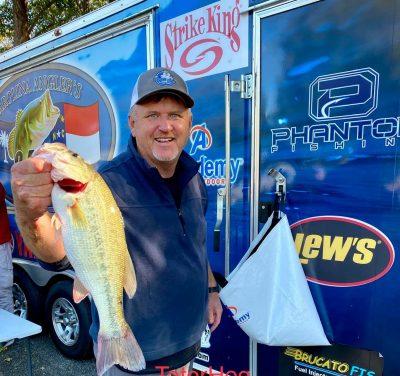 Tournament Results Lake Norman, NC Open Nov 22, 2020