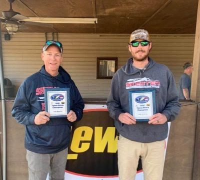 Tournament Results Lake Wateree, SC Open Final Nov 28, 2020