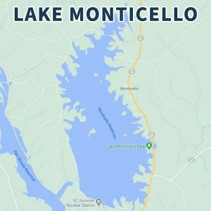 Lake Monticello Division – Entry Fee