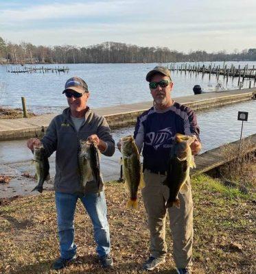 Tournament Results James River, VA Nov 29, 2020
