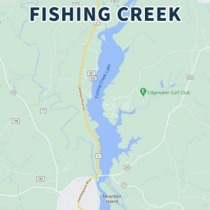 Fishing Creek Opens – Entry Fee