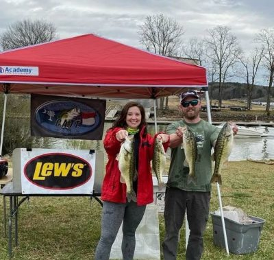 Tournament Results Lake Wylie, SC March 13, 2021
