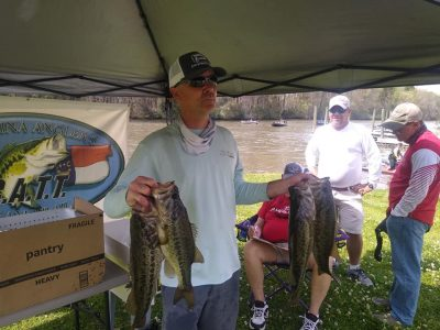 Tournament Results Cooper River, SC March 27, 2021