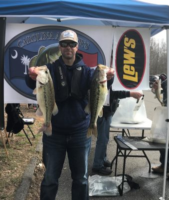 Tournament Result Lake Norman, NC Open March 13, 2021