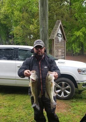 Read more about the article Tournament Results Lake Gaston, NC April 24, 2021
