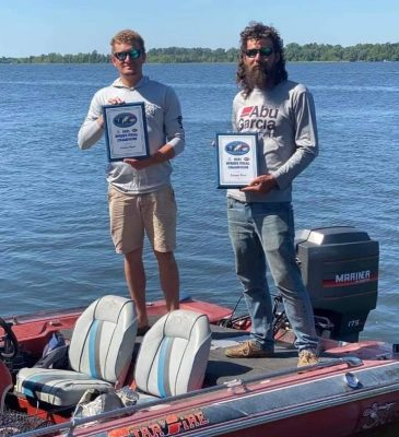 Tournament Results Cooper River, SC Spring Final May 1, 2021