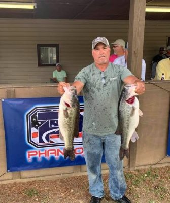 Read more about the article Tournament Results Phantom Outdoors Invitational Lake Wateree, SC May 8, 2021