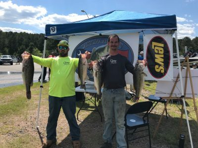 Tournament Results Old North Shearon Harris, NC May 15, 2021