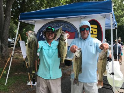 Tournament Results Lake Norman, NC Open June 12, 2021