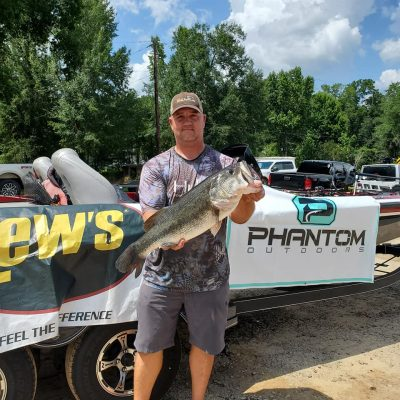 Tournament Results Savannah River, SC July 17, 2021
